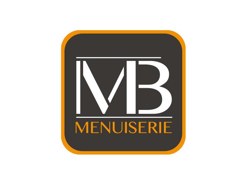 MB menuiserie logo