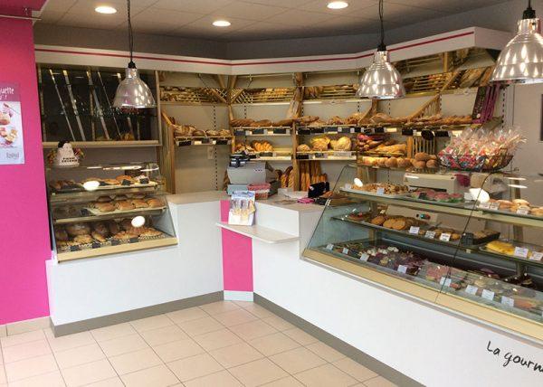 relooking boulangerie intrieur boulangerie